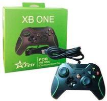 Controle xbox one com fio feir 305 -