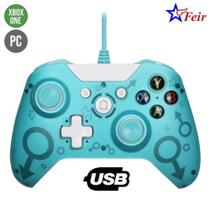 Controle Xbox one com fio personalizado - N1