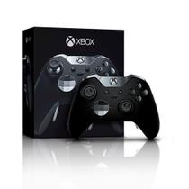Controle Xbox One Elite Preto Wireless  Microsoft
