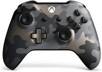 Controle Xbox One Night Ops Camo Original - Xboxone