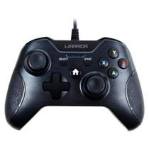 Controle Xbox One/PC Warrior Preto JS078 - Multilaser -