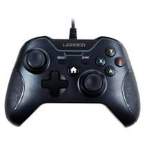 Controle XBOX ONE Warrior Gamer Multilaser JS078 -