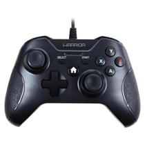 Controle Xbox One Warrior JS078 Multilaser