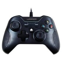 Controle Xbox One Warrior Multilaser JS078