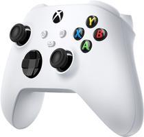 Controle Xbox Series S / X Sem Fio Robot Branco - Microsoft -