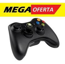 Controle Xbox X Box 360 Original Sem Fio Fifa Gran - Microsoft