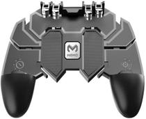 Controller Gamepad Ak66 Seis Dedos Joystick Pubg Nf - Jogo Games