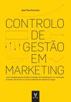 Controlo de gestao em marketing - analise, plane.. - Actual