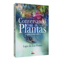 Conversando com as Plantas - Florafluidoterapia - Besourobox -