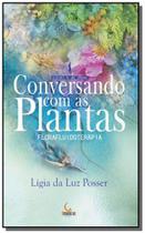 Conversando com as plantas florafluidoterapia - Besourobox
