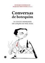 Conversas de Botequim - Morula Editora