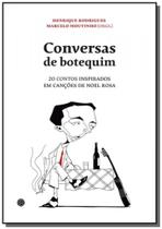 Conversas de botequim - Morula