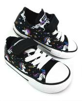 Converse All Star Infantil Unicórnio - Ck0775