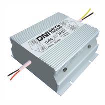 Conversor de Tensão  12V para 24V - 250W - Uso Geral - DNI 0878 -