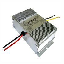 Conversor de Tensão  24V para 12V - 120W - Uso Geral - DNI 0876 -