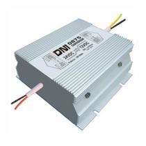 Conversor de Tensão 24V para 12V -  350W -  Uso Geral - DNI 0875 -