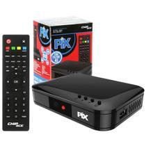 Conversor Para TV Analogica Transforma Em Digital - SC1001 - Pix