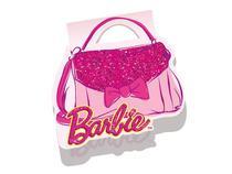 Convite de Aniversário Barbie Regina - Brilhante