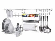 Cook Home 9 Kit Cozinha Suspensa - Arthi -