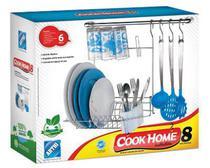 Cook Home Kit 8 Cozinha Arthi -