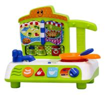 Cook N Fun Kitchen - Yes Toys