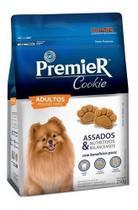 Cookie Premier Premium Para Cães Adultos Pequeno Porte 250g -