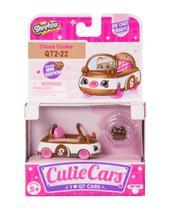 Cookie QT2-22 Cutie Cars Shopkins - DTC 4559 -