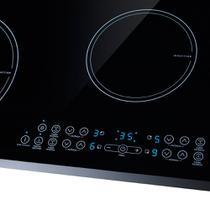 Cooktop 4 Bocas Electrolux por Indução Elétrico SD IC60 -