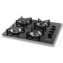 Cooktop 4 bocas suggar fg4004vp gás - bivolt -