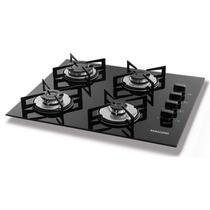 Cooktop 4 bocas suggar fg4004vp gás -