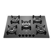 Cooktop 5 bocas Electrolux a Gás (GC75V) -