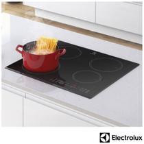 Cooktop de Indução 4 Bocas IC60 220V Preto - Electrolux -