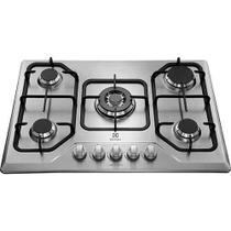 Cooktop Gas Electrolux Gt75X Bivolt -