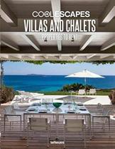Cool escapes villas and chalets properties to rent - Paisagem Distr. Livros Ltda