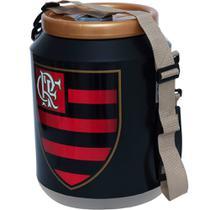 Cooler 12 Latas Flamengo Doctor Cooler -