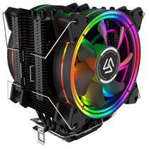 Cooler 120mm Alseye H120D V2 - (AMD / Intel)- RGB - H120D -