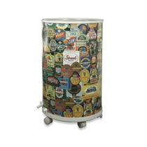 Cooler 75 latas Mix Rotulos - Anabell -