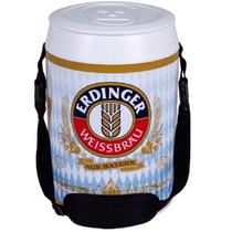 Cooler Anabell Coolers 10 Latas Erdinger Branco -