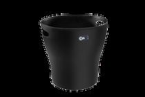 Cooler Balde de Gelo 7 Litros cor Preto - Coza (Cód. 7046) -