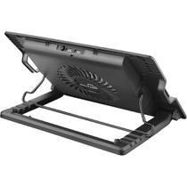 Cooler Base Notebook Multilaser Vertical AC166 - GNA