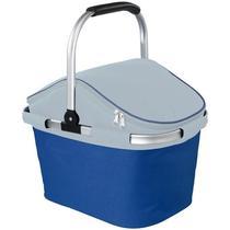 Cooler Bistro 28 Latas Em Poliéster Oxford 564100 Ntk -