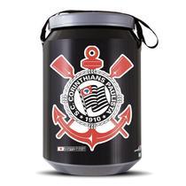Cooler Cerveja Corinthians Térmico 24 Latas - Pro Tork -
