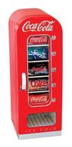 Cooler Coca Cola Retrô Importado - 10 Latas - Original -