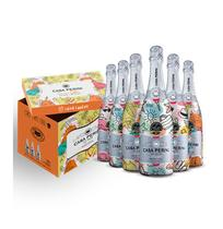 Cooler Espumante Casa Perini Moscatel Summer Edition -