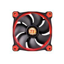 Cooler FAN Thermaltake Riing 12 Fan Led Red 1500RPM CL-F038-PL12RE-A -