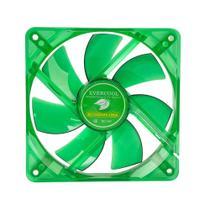 Cooler fan verde egf-12 120x120x25 el - Evercool
