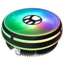 Cooler Gamer Bluecase (AMD / Intel) - LED RGB - Universal - BCG-06UARGB -