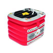 Cooler Inflável Rádio 61cm X 53cm Bestway -
