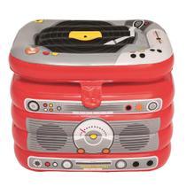 Cooler Inflável Rádio Bestway 43184 -