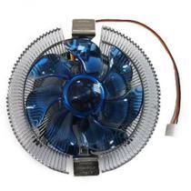 Cooler P/cpu Amd / Intel Universal 775/1155/1150/1151/fm2/am3 dx-7120 - Dex